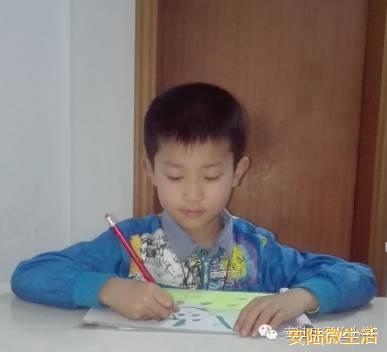 【安陆市v年级年级最美少年系列之】107班姜贤小学上册科学六小学图片